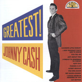 Johnny Cash | Greatest